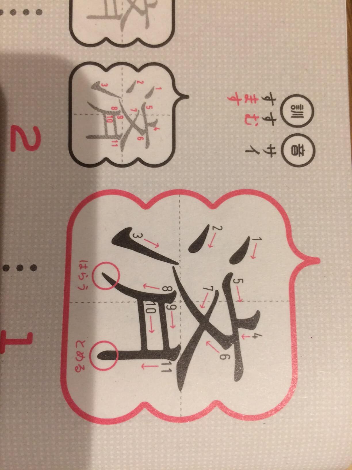 うんこ漢字ドリル 済