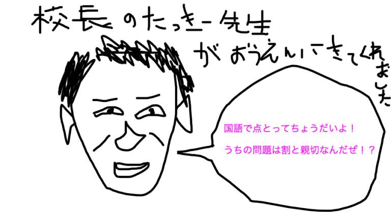 早稲田中学国語の問題傾向・必勝法